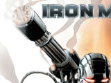 Iron Man 2.0 Vol 1 1