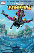 Ironheart Vol 1 1