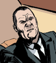 Jack (Bodyguard) (Earth-616) from Storm Vol 3 6 001