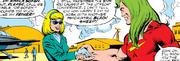Karla Sofen (Earth-616) and Leonard Samson (Earth-616) from Incredible Hulk Vol 1 228 0001