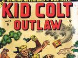 Kid Colt Outlaw Vol 1 19