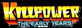 Killpower The Early Years Vol 1 Logo