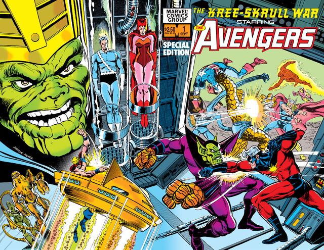 File:Kree-Skrull War Starring the Avengers Vol 1 1 Wraparound.jpg