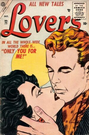 Lovers Vol 1 71