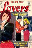 Lovers Vol 1 85