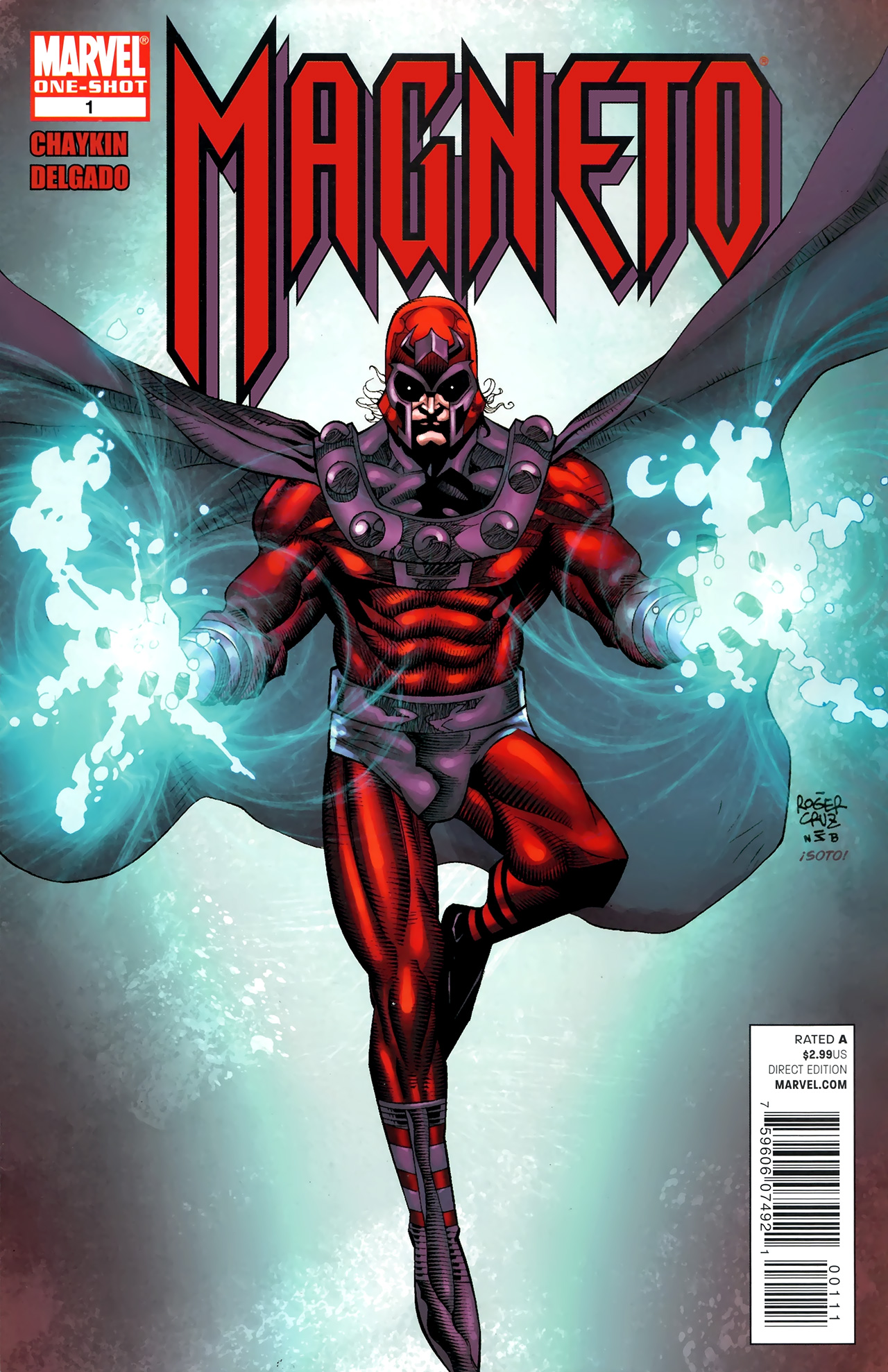 Book Cover Art Database : Magneto vol marvel database fandom powered by wikia