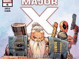 Major X Vol 1 6