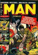 Man Comics Vol 1 10