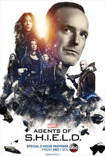 Marvel's Agents of S.H.I.E.L.D. poster 014