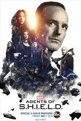 Marvel television series