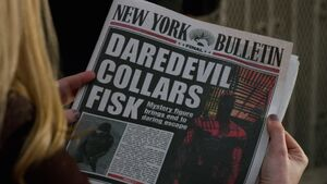 Marvel's Daredevil Season 1 13