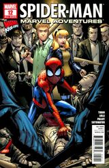 Marvel Adventures: Spider-Man Vol 2 12