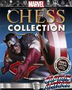 Marvel Chess Collection Vol 1 6