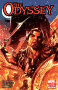 Marvel Illustrated The Odyssey Vol 1 1