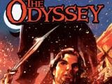 Marvel Illustrated: The Odyssey Vol 1