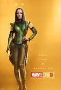 Marvel Studios The First 10 Years poster 030
