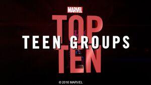 Marvel Top 10 Season 1 5
