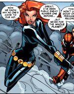 Natalia Romanova (Earth-616) from Amazing Spider-Man Vol 1 685 0001