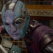 Nebula (Earth-199999) from Guardians of the Galaxy (film) 002