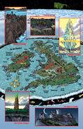 Otherworld from Thor & Hercules Encyclopaedia Mythologica Vol 1 1 001