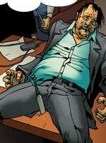 Petrus (Earth-616) from Daken Dark Wolverine Vol 1 5 0001