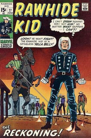 Rawhide Kid Vol 1 77