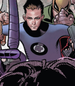 Reed Richards (Earth-14923) from Uncanny X-Men Vol 3 27 001