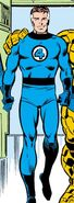 Reed Richards (Earth-616) restored to his prime from Fantastic Four Vol 1 214
