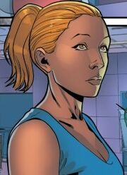 Roberta Mendez (Earth-BW27) from Secret Wars 2099 Vol 1 1 003