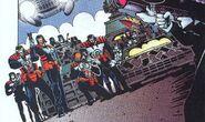 SHIELD (Earth-928) Ghost Rider 2099 Vol 1 14