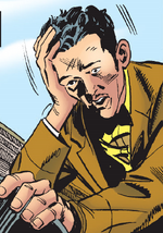 Shaky (Earth-982) from Spider-Girl Vol 1 1 001