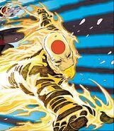 Shiro Yoshida (Earth-295) from Uncanny X-Force Vol 1 17 0001