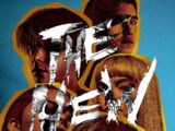 The New Mutants (film)
