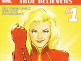 True Believers: Captain Marvel Vol 1