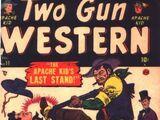 Two-Gun Western Vol 1 11