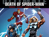 Ultimate Spider-Man Vol 1 157