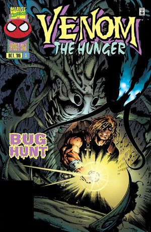 Venom The Hunger Vol 1 3