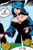 Vera Gemini (Earth-616) from Defenders Vol 1 60 005