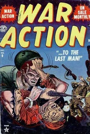 War Action Vol 1 9