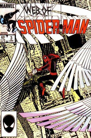 Web of Spider-Man Vol 1 3