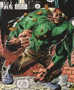 William Baker (Earth-616) from Webspinners - Tales of Spider-Man Vol 1 8 0001