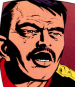 William Metzger (Earth-616) from X-Men Children of the Atom Vol 1 1 001