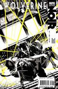 Wolverine Noir Vol 1 4 Variant