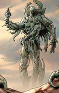 X'axal (Earth-616) from Doctor Strange Vol 5 1 001