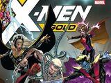 X-Men: Gold Vol 2 11