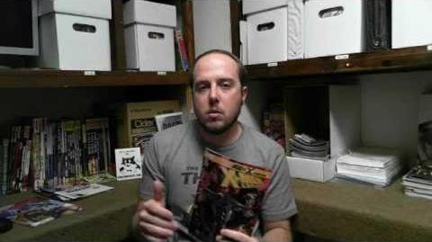 X-Men Legacy Vol 1 247 Review by Peteparker