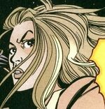 Abigail Harkness (Earth-616) from X-Men Hellfire Club Vol 1 1 0001
