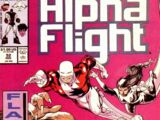 Alpha Flight Vol 1 52