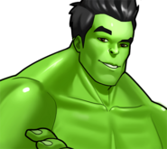 Amadeus Cho(Earth-TRN562) from Marvel Avengers Academy 002