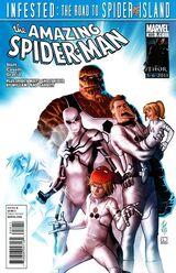 Amazing Spider-Man Vol 1 659